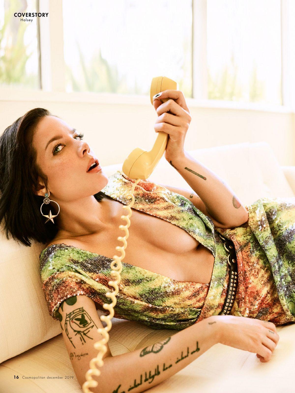 Halsey Sexy 0003
