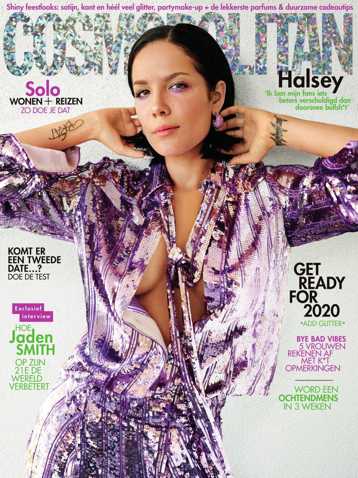 Halsey Sexy 0004