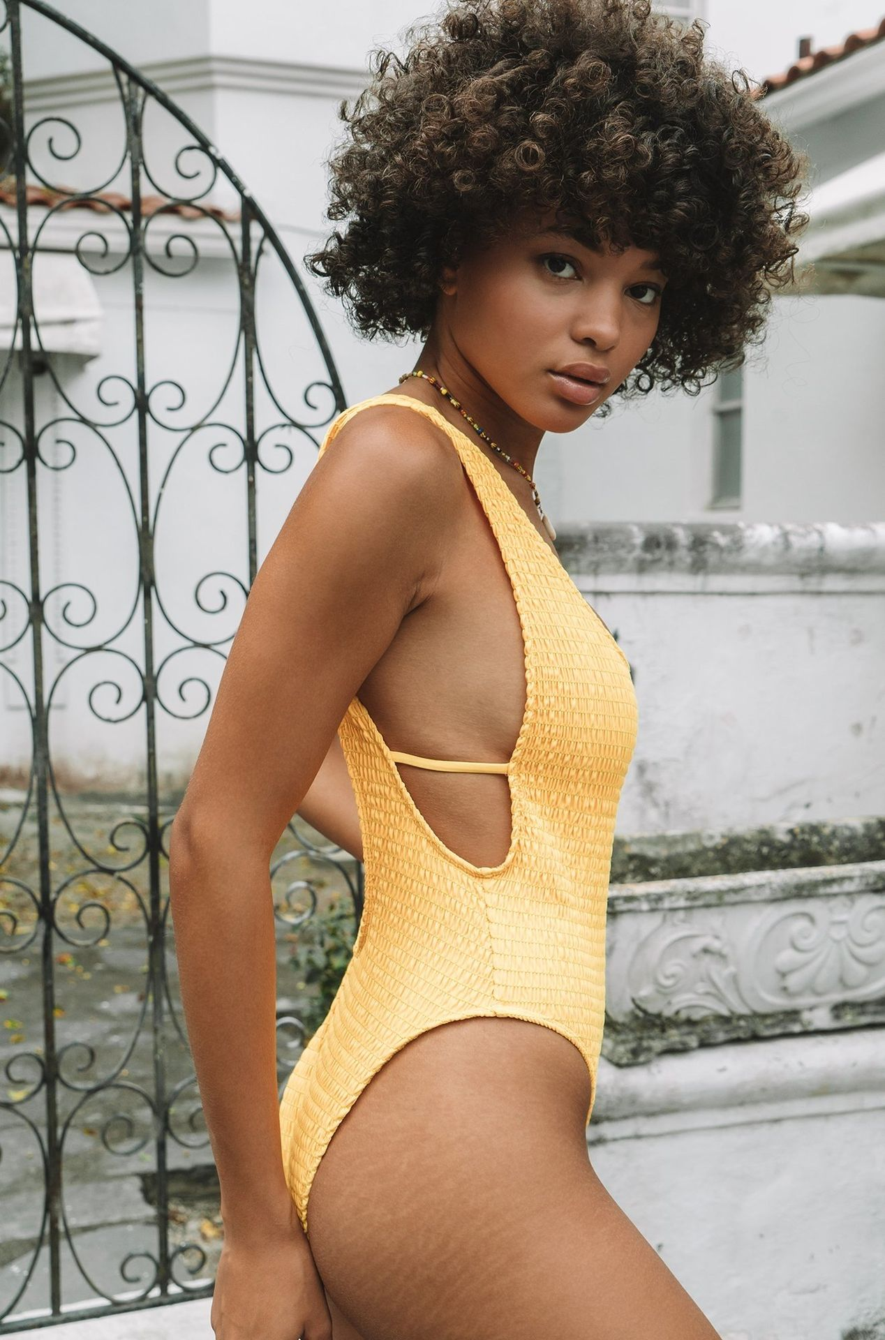 Jamea Lynee Nude & Sexy 0044