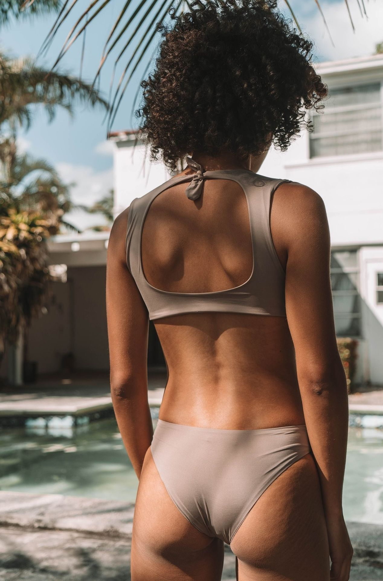 Jamea Lynee Nude & Sexy 0077