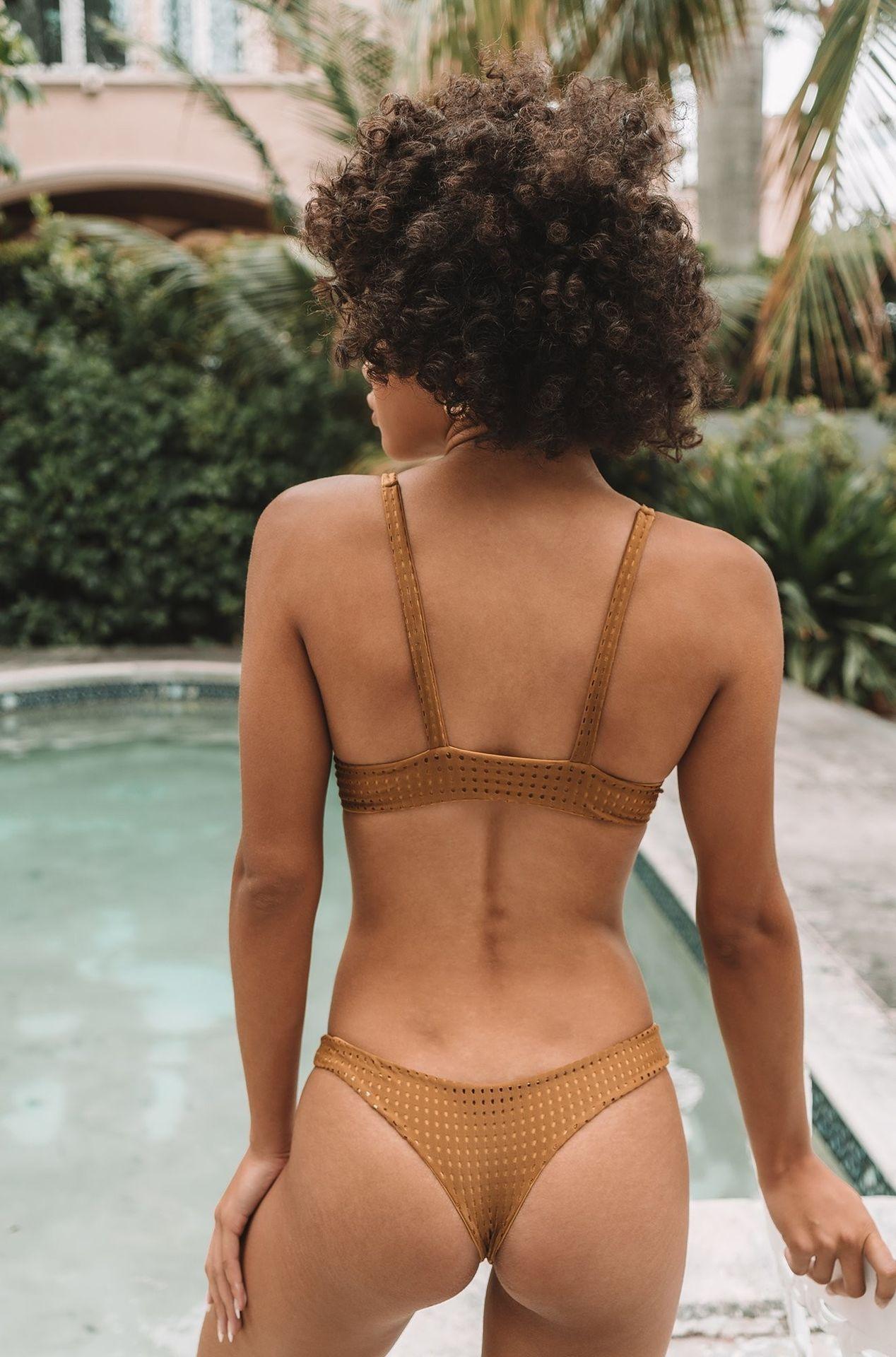 Jamea Lynee Nude & Sexy 0080