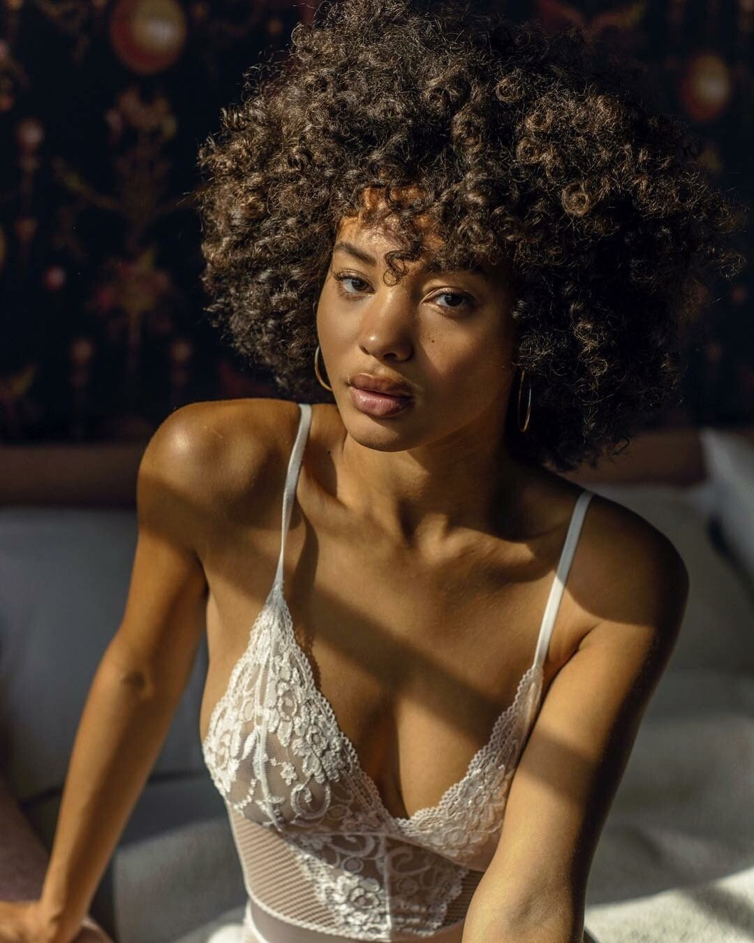 Jamea Lynee Nude & Sexy 0155
