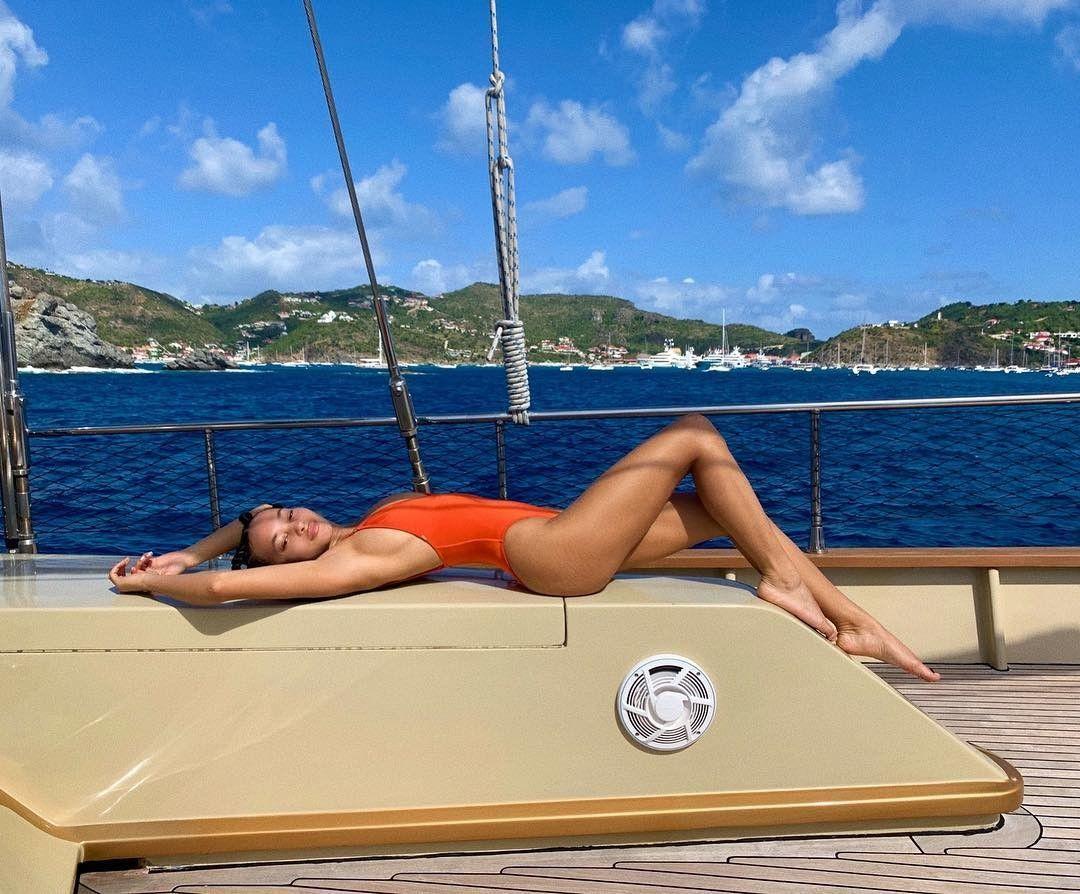 Jamea Lynee Nude & Sexy 0160