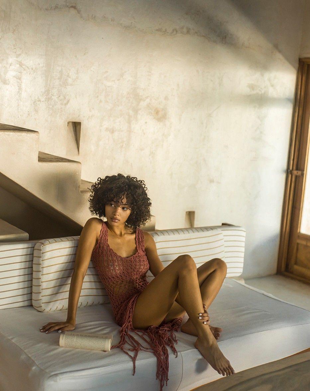 Jamea Lynee Nude & Sexy 0193