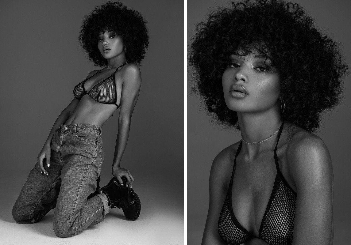 Jamea Lynee Nude & Sexy 0200