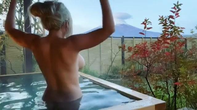 Jessica Nigri Sideboob 0005