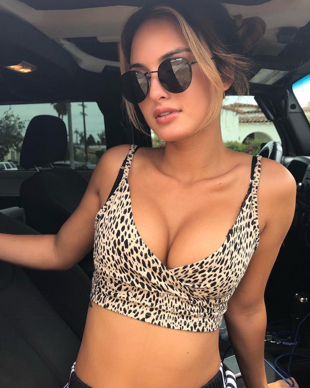 Julia Rose Nude & Sexy 0034
