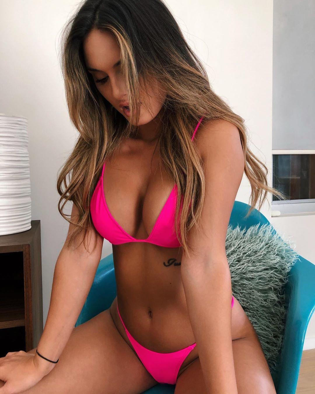 Julia Rose Nude & Sexy 0049