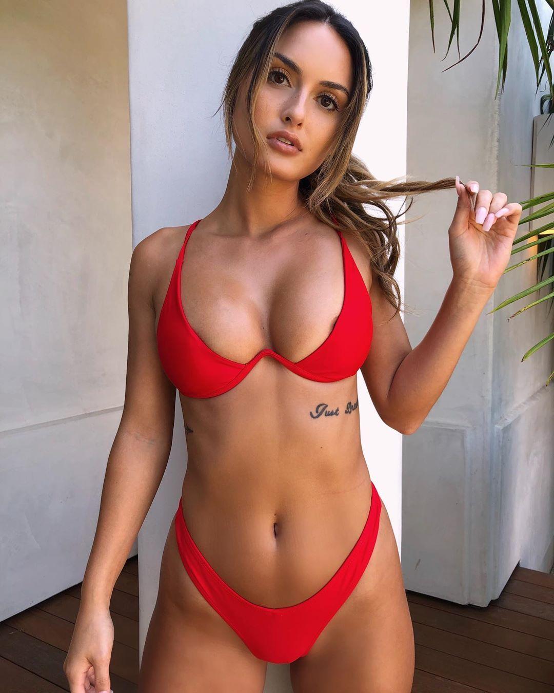 Julia Rose Nude & Sexy 0078