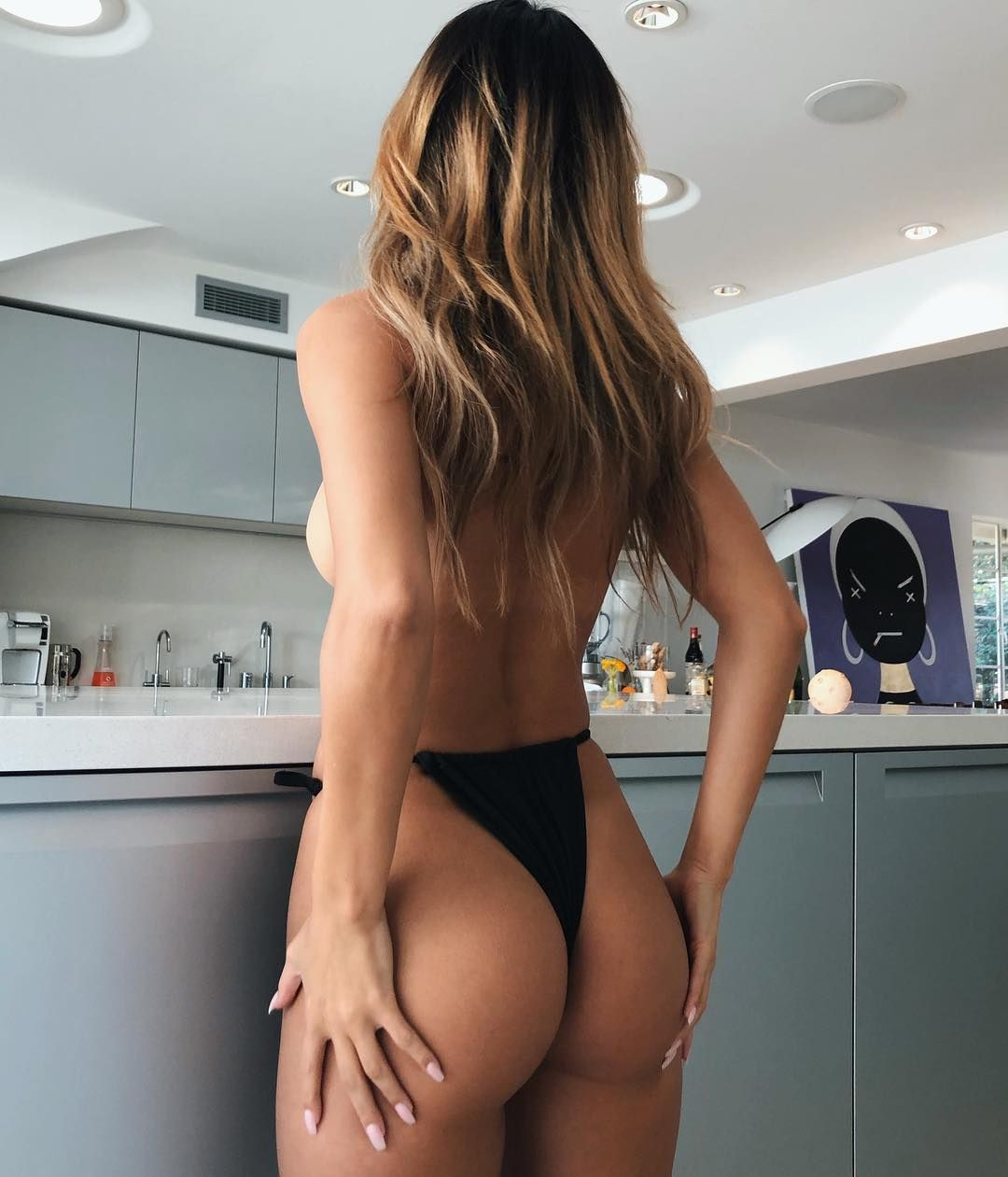 Julia Rose Nude & Sexy 0095