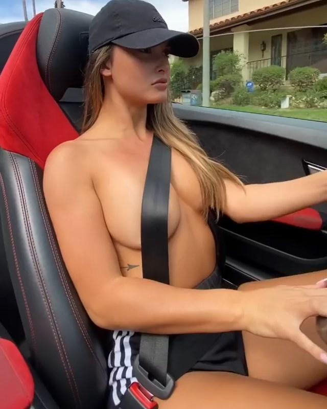 Julia Rose Nude & Sexy 0102