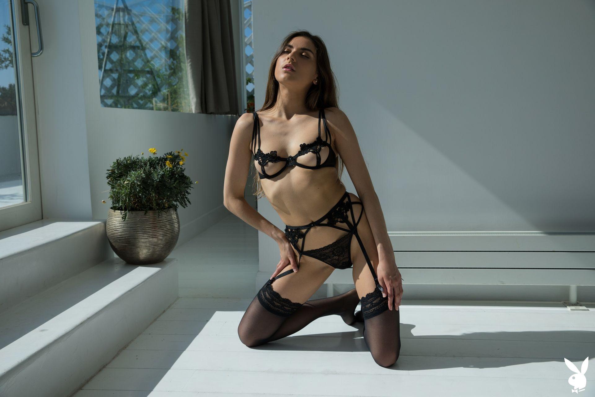 Karoline Cc Nude – Intimate Scene 0013