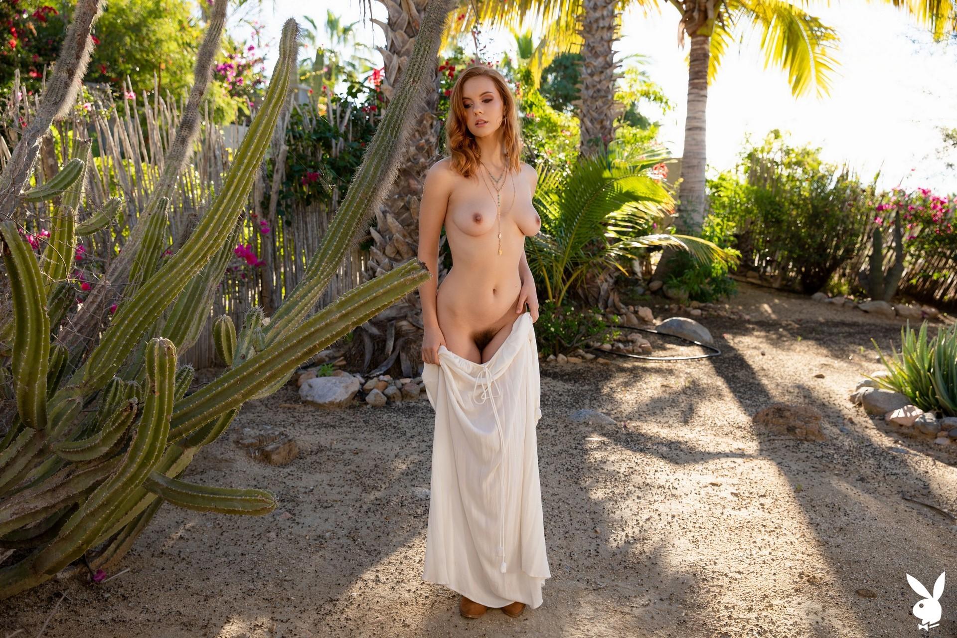 Kayla Coyote In Sundance Playboy Plus (14)