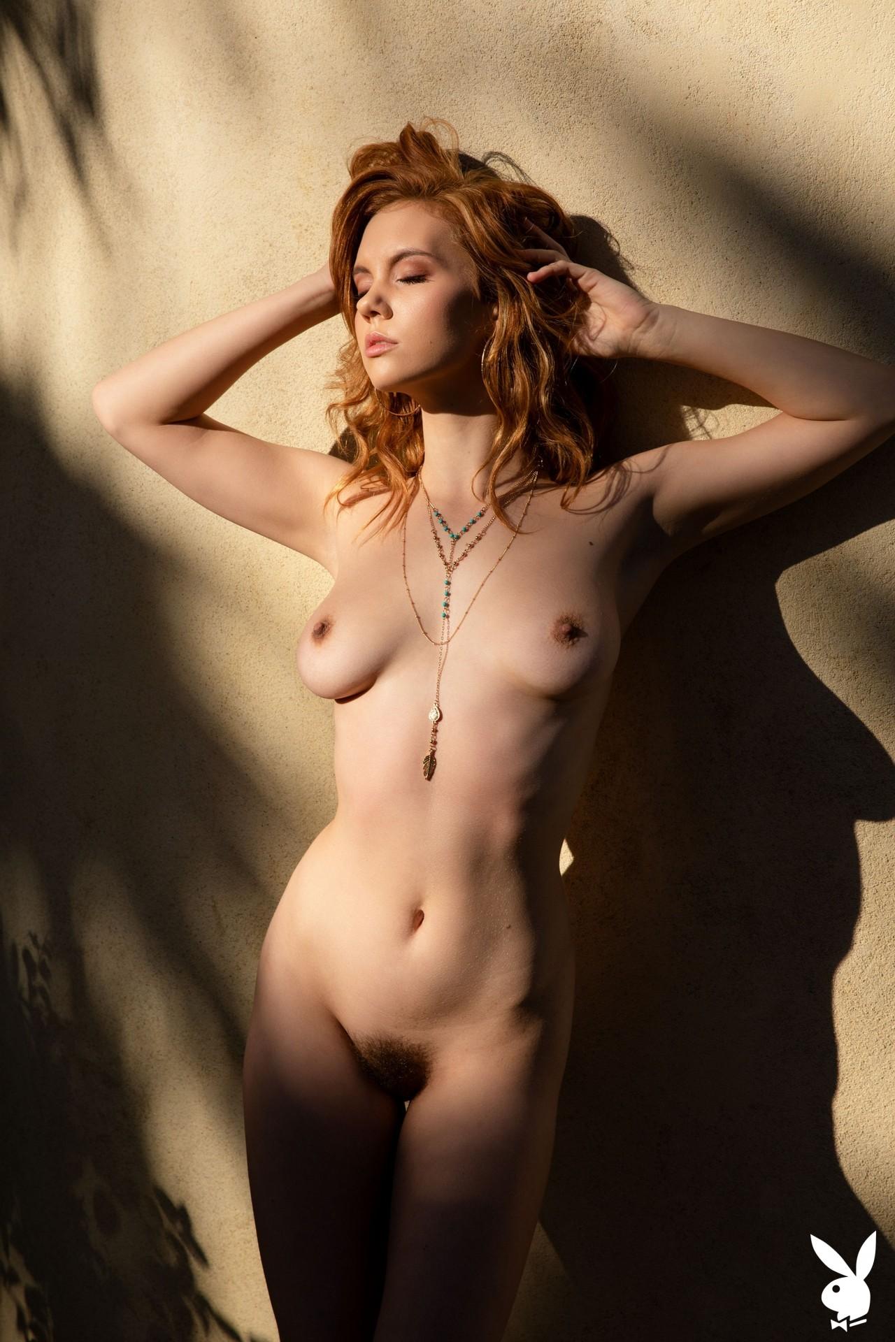 Kayla Coyote In Sundance Playboy Plus (24)