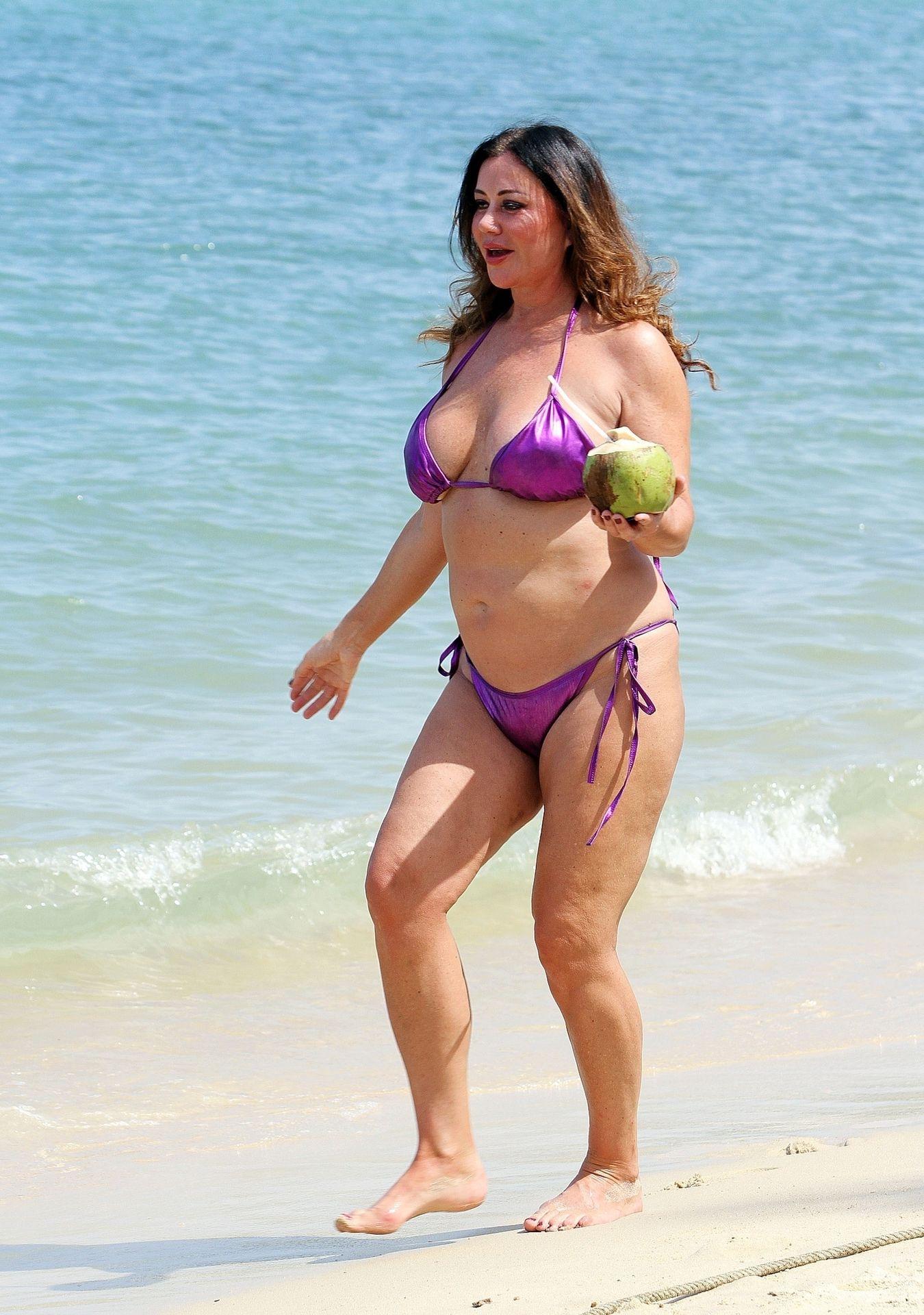 Lisa Appleton Sexy 0019