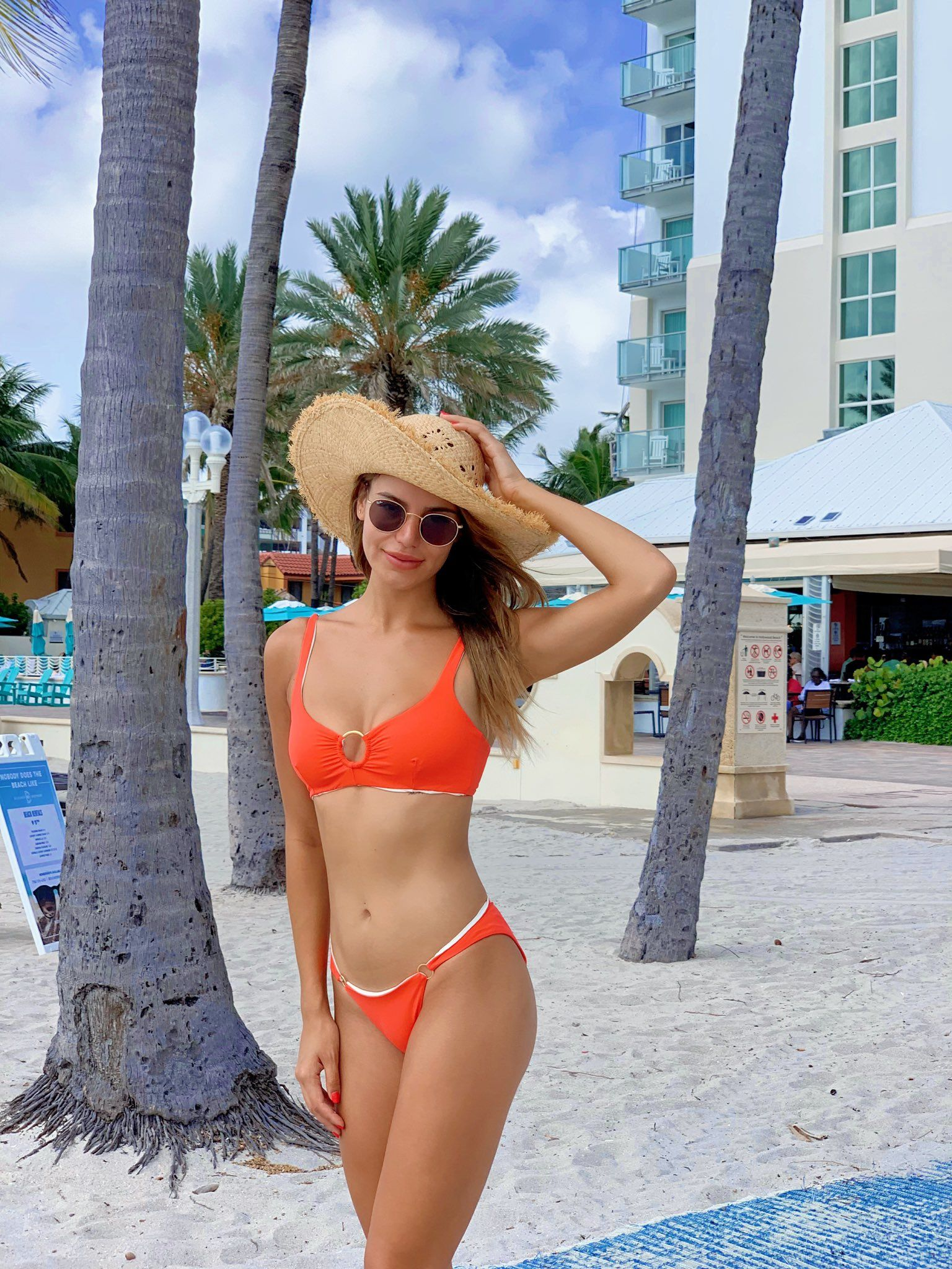 Madison Grace Reed Sexy 0007