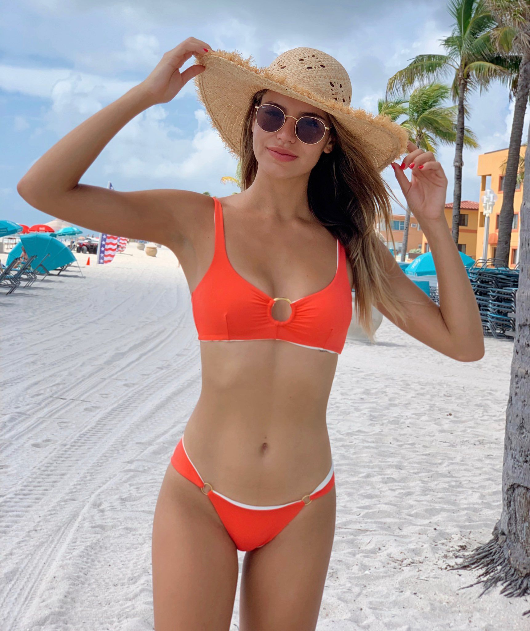 Madison Grace Reed Sexy 0027