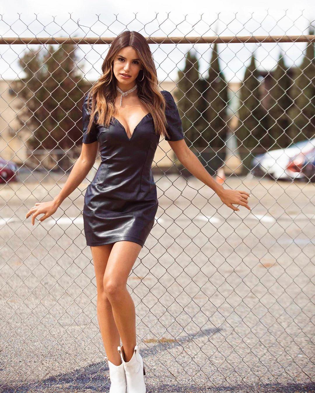 Madison Grace Reed Sexy 0080