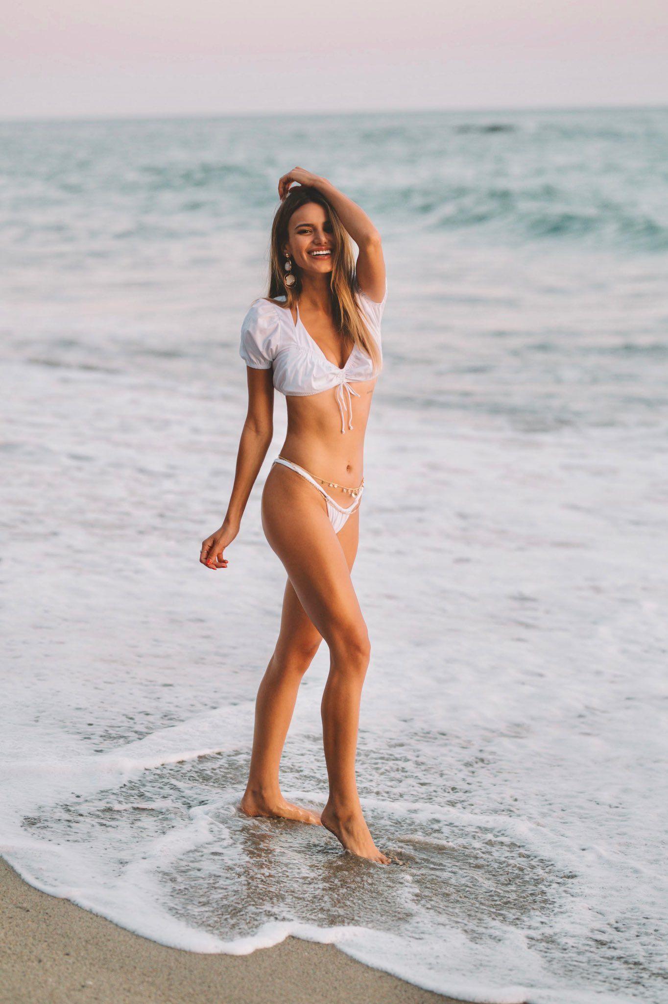 Madison Grace Reed Sexy 0125