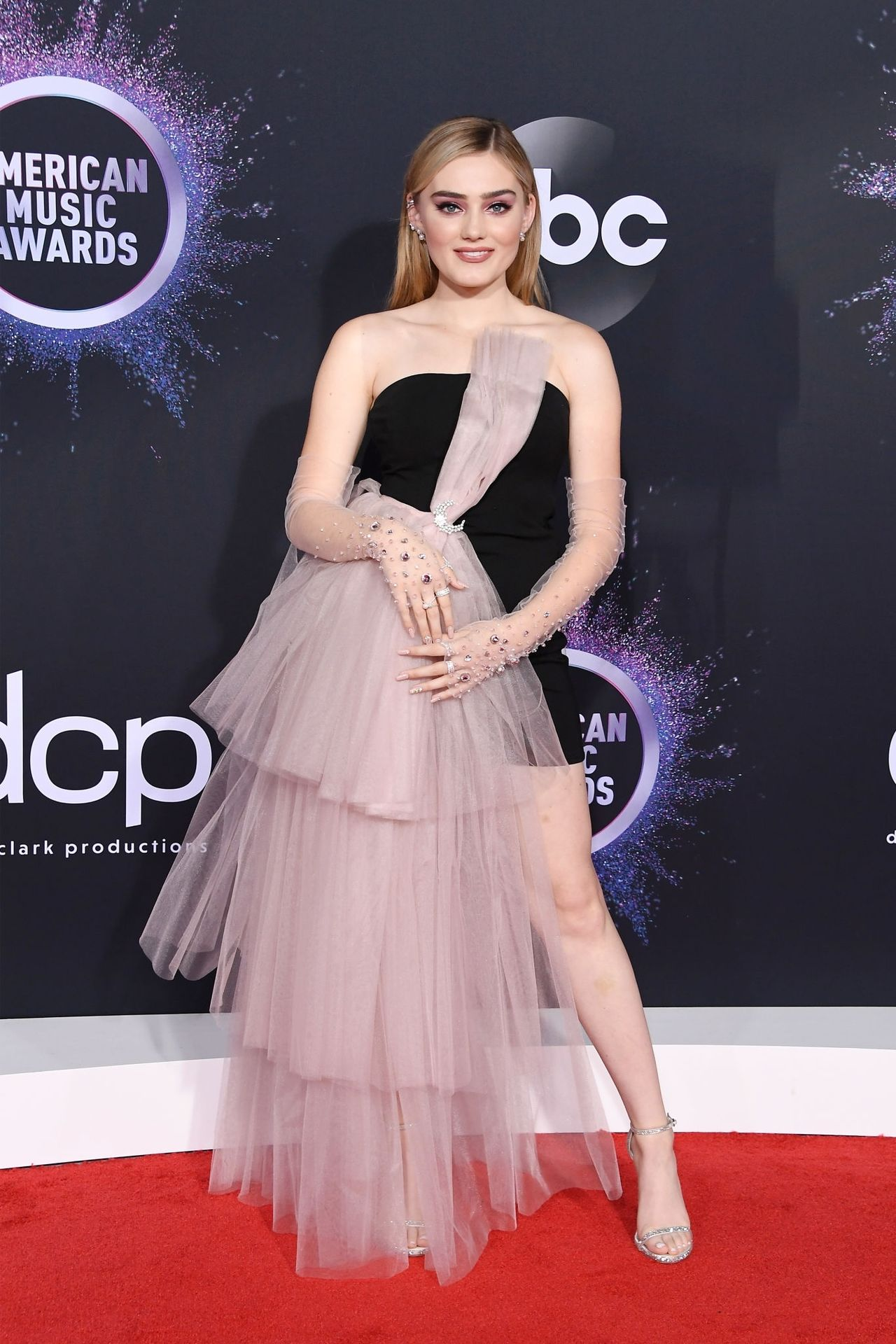 Meg Donnelly Sexy0001
