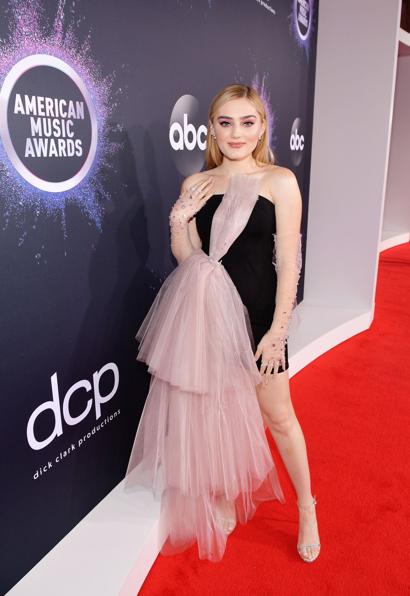 Meg Donnelly Sexy0002