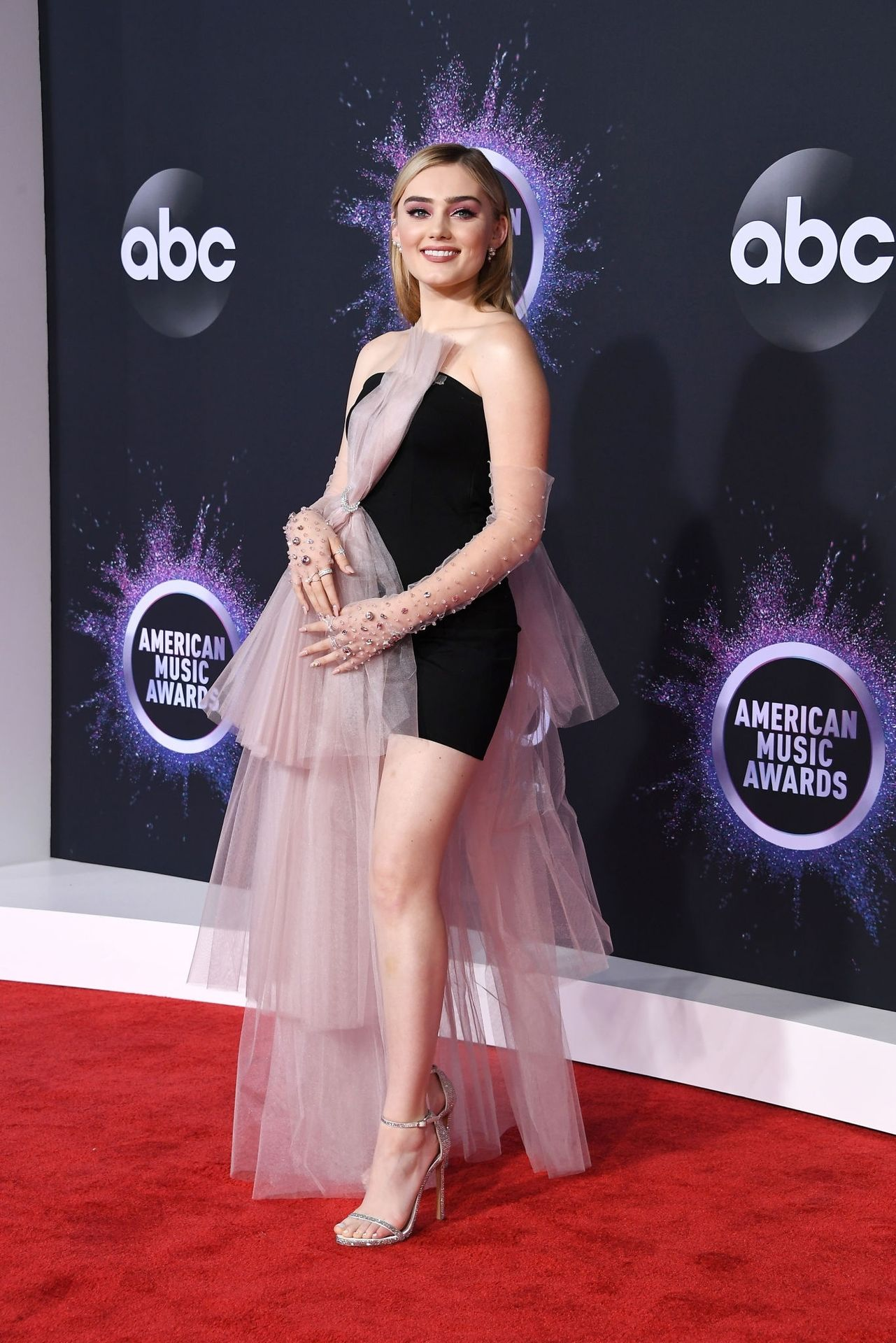 Meg Donnelly Sexy0005
