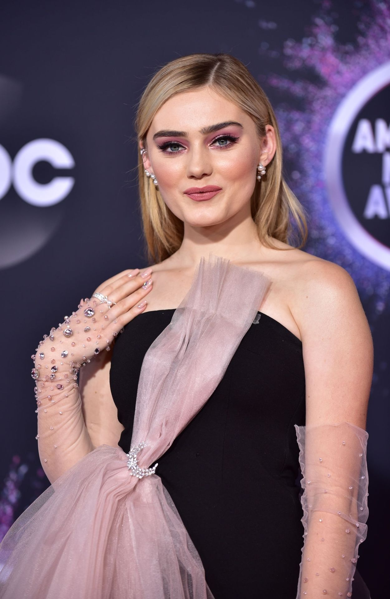 Meg Donnelly Sexy0014