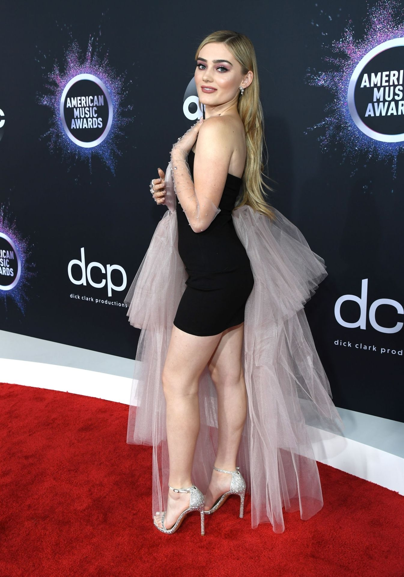 Meg Donnelly Sexy0019