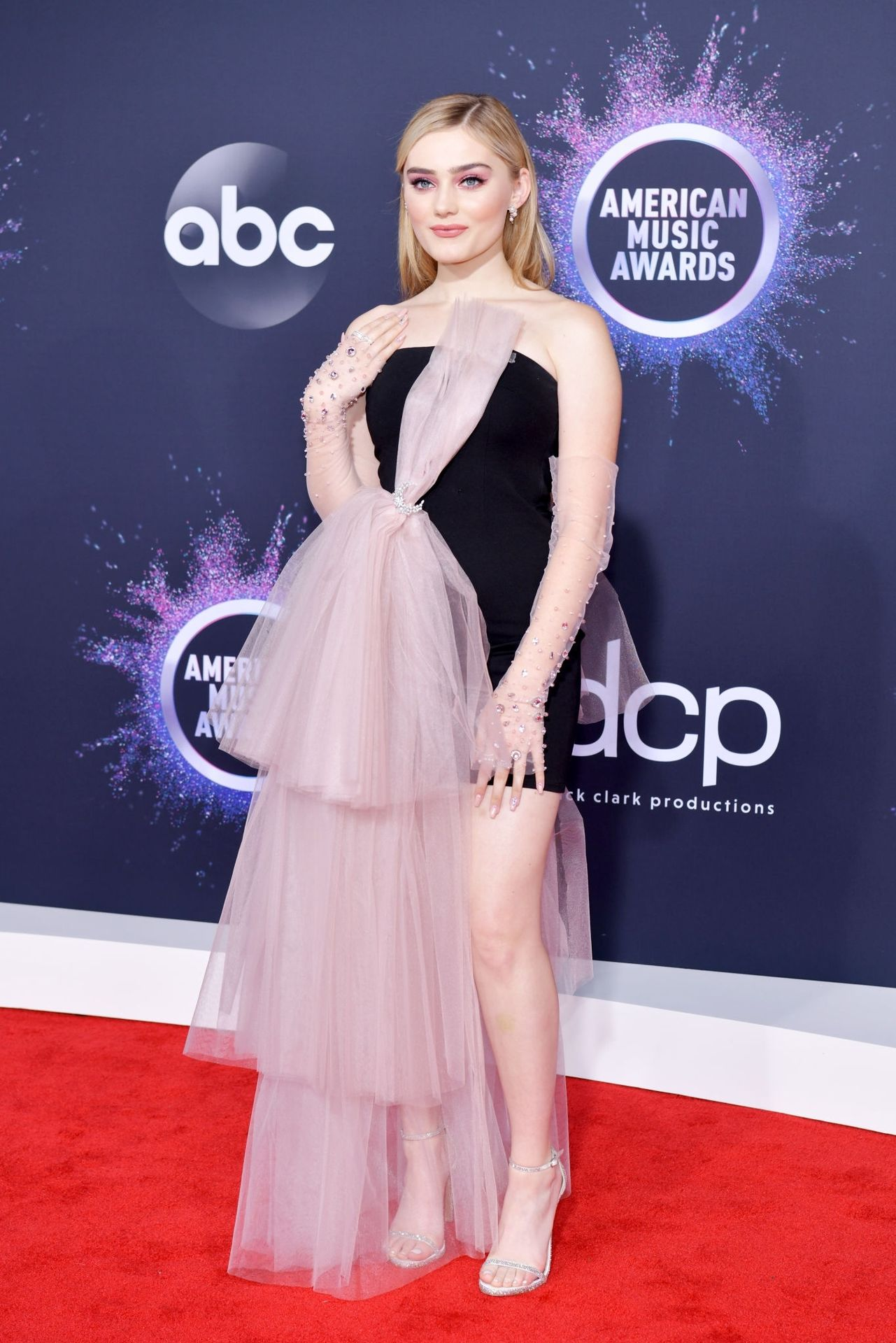 Meg Donnelly Sexy0023