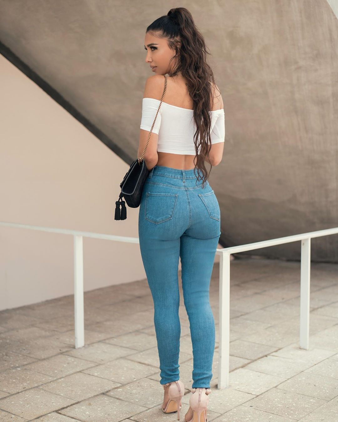 Metisha Schaefer Sexy 0089