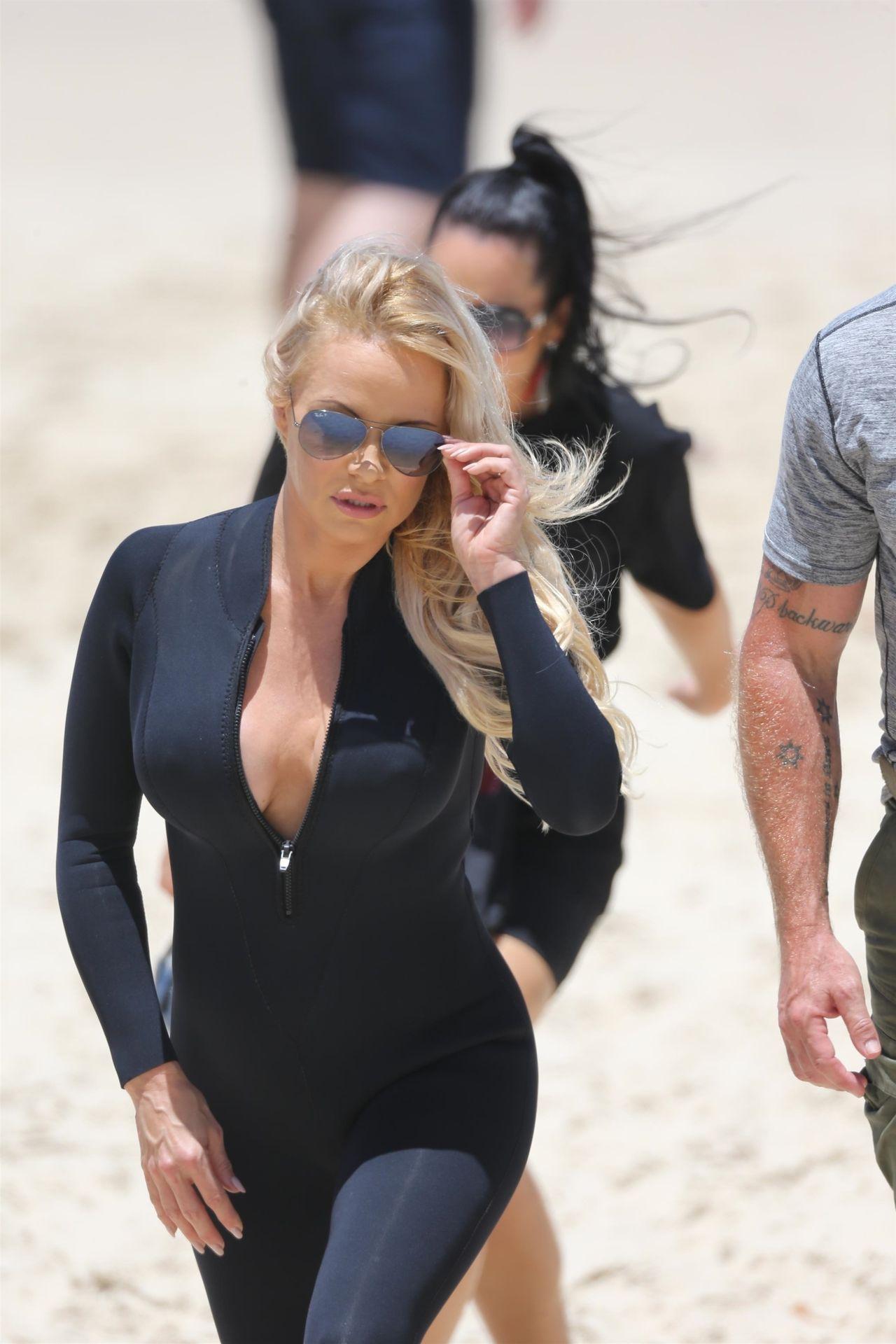 Pamela Anderson Sexy 0002