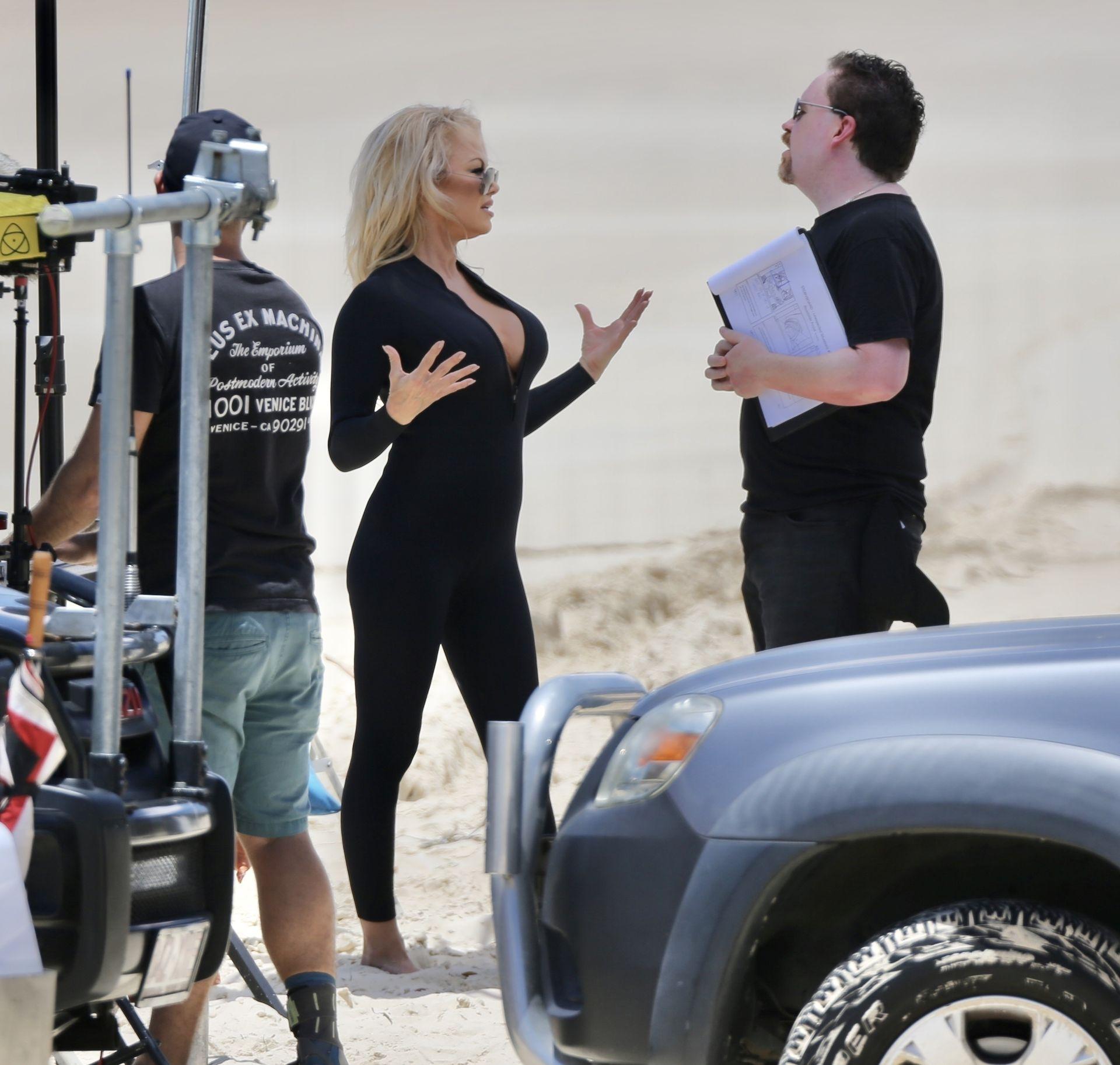 Pamela Anderson Sexy 0029