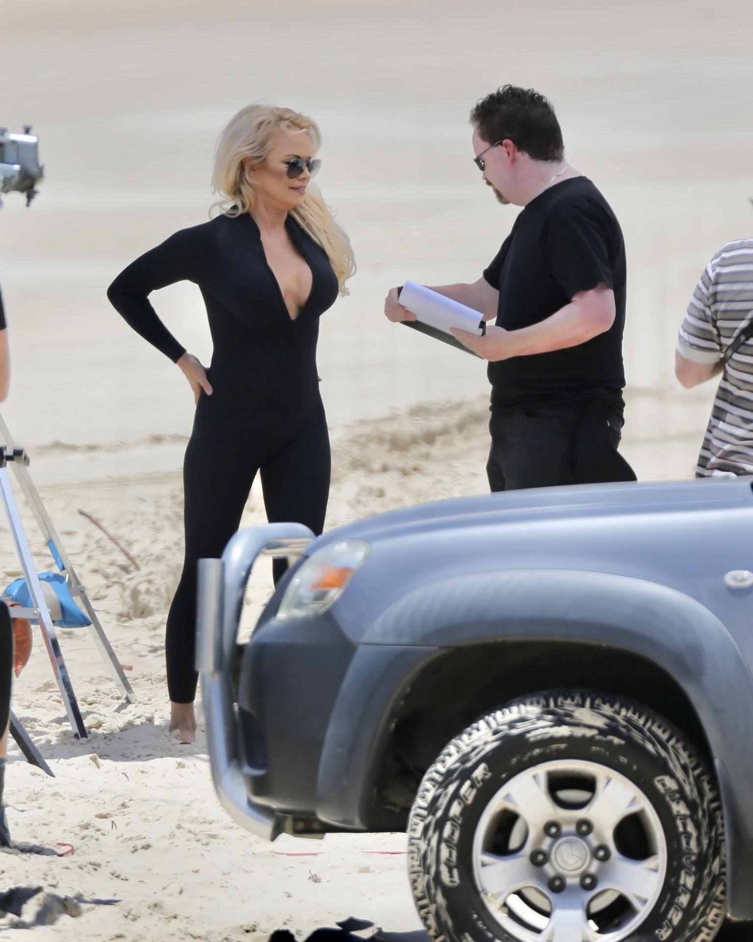 Pamela Anderson Sexy 0030