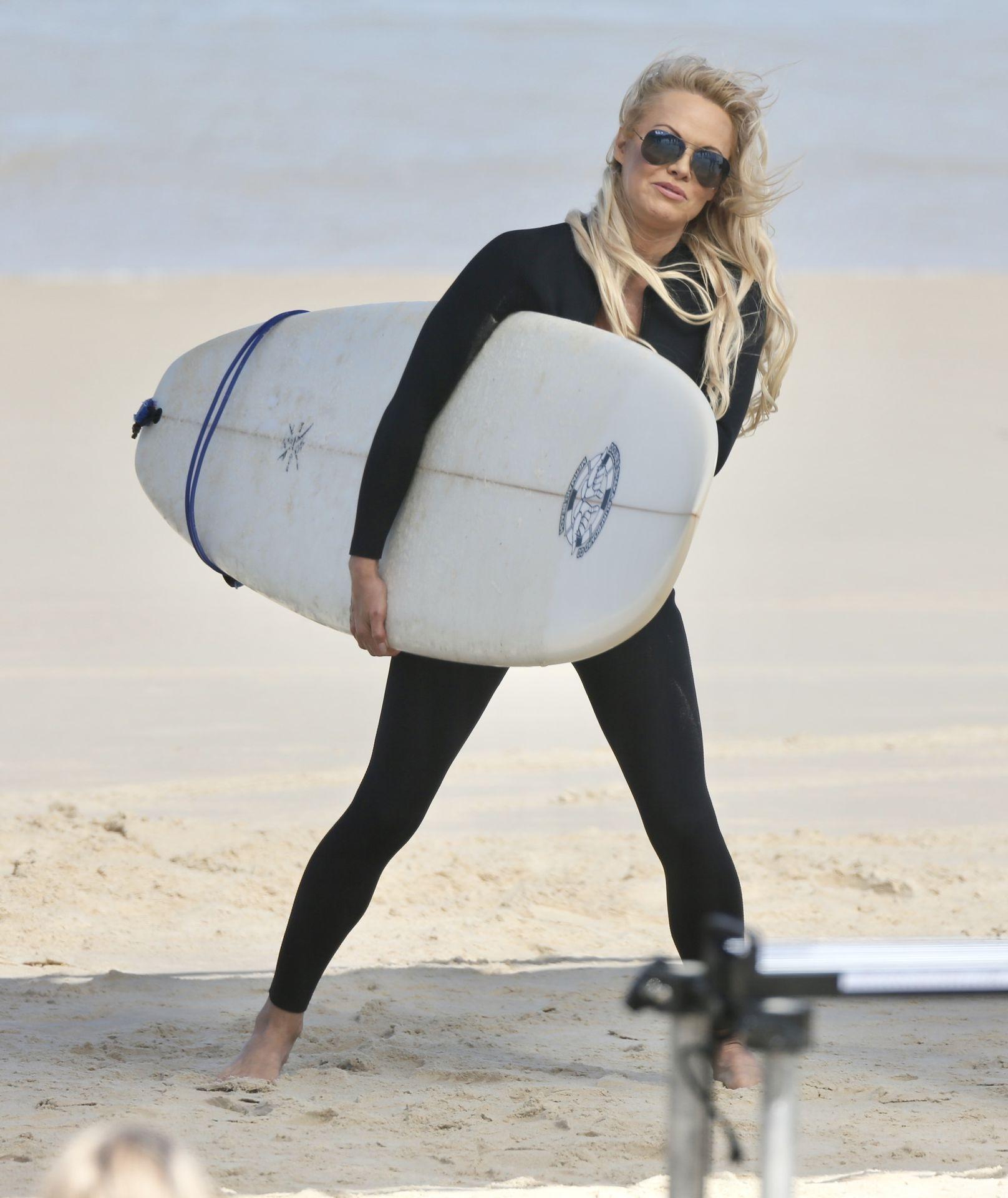 Pamela Anderson Sexy 0044