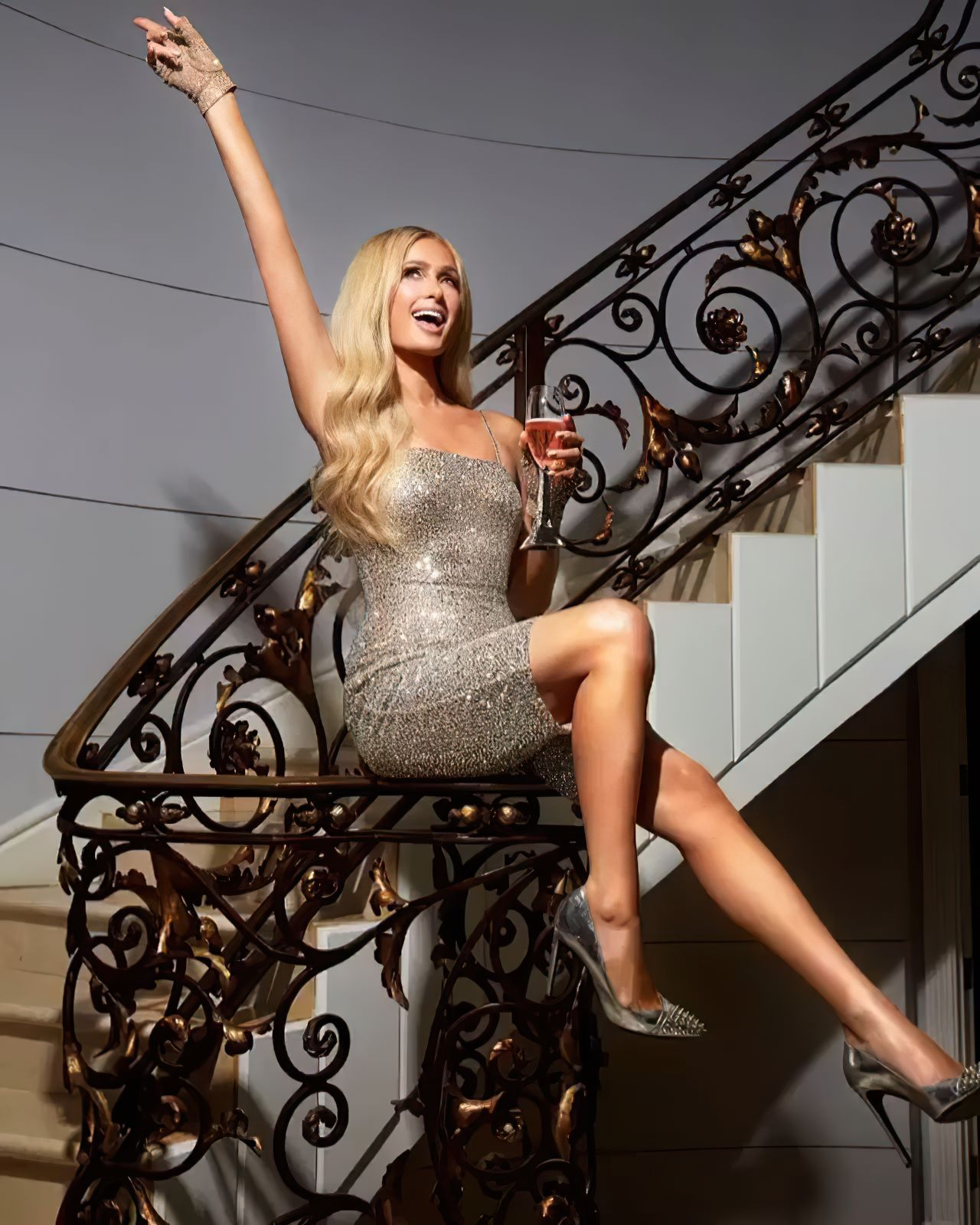 Paris Hilton Sexy 0001
