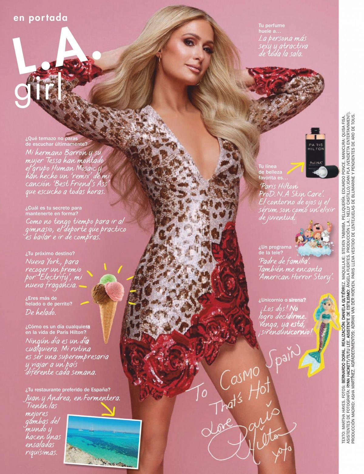 Paris Hilton Sexy 0003