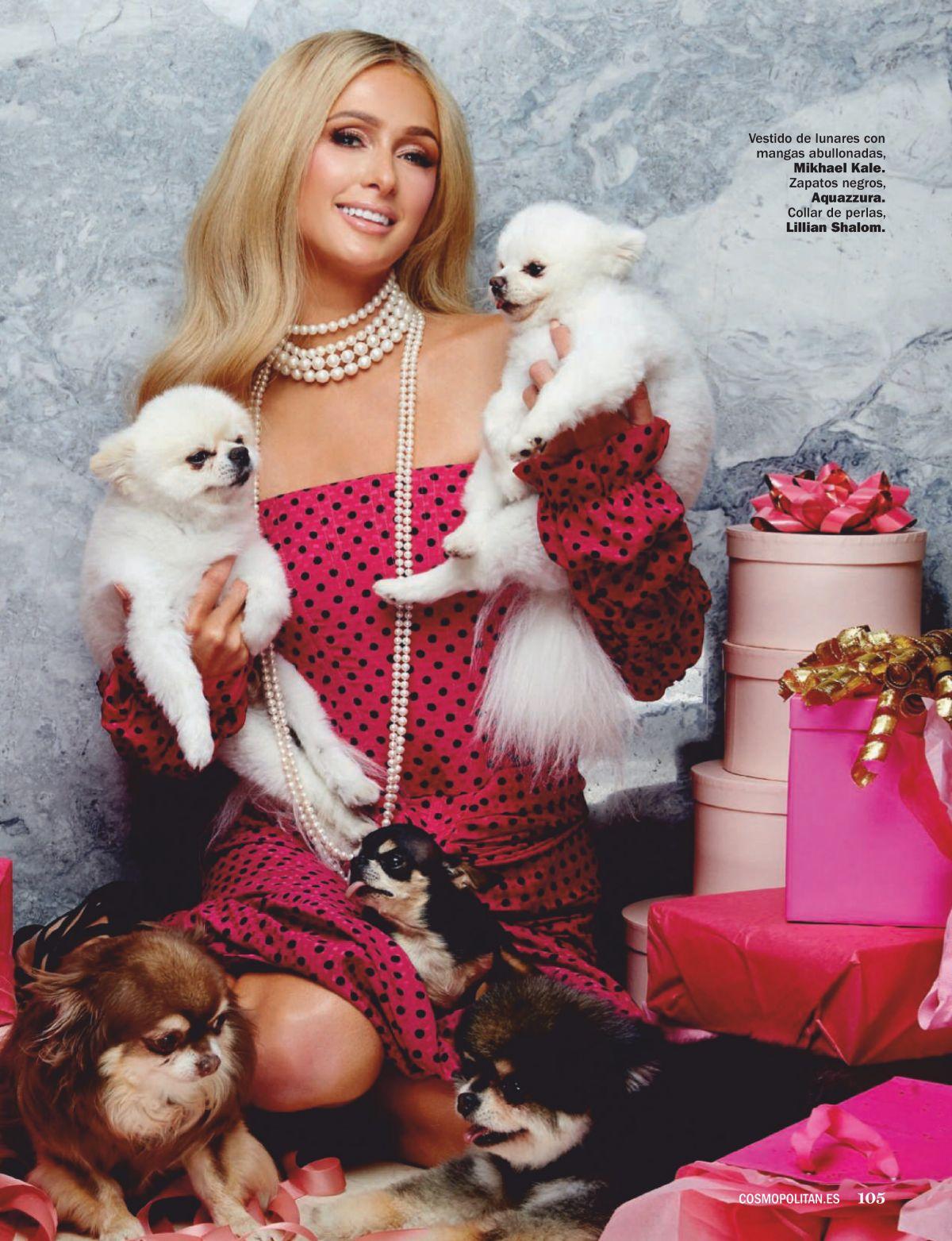 Paris Hilton Sexy 0004