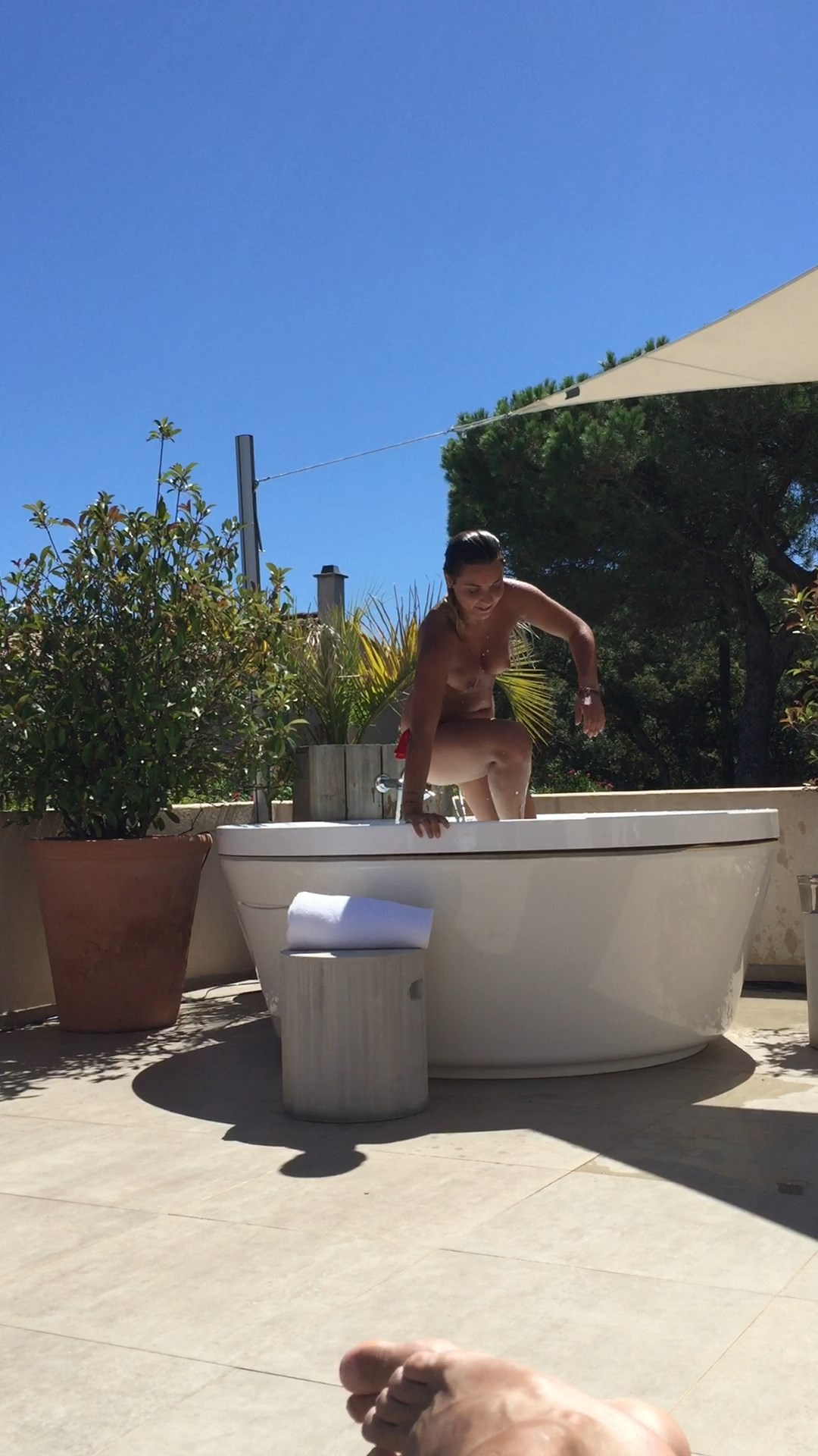 Priscilla Betti Nude Leaked The Fappening 0008