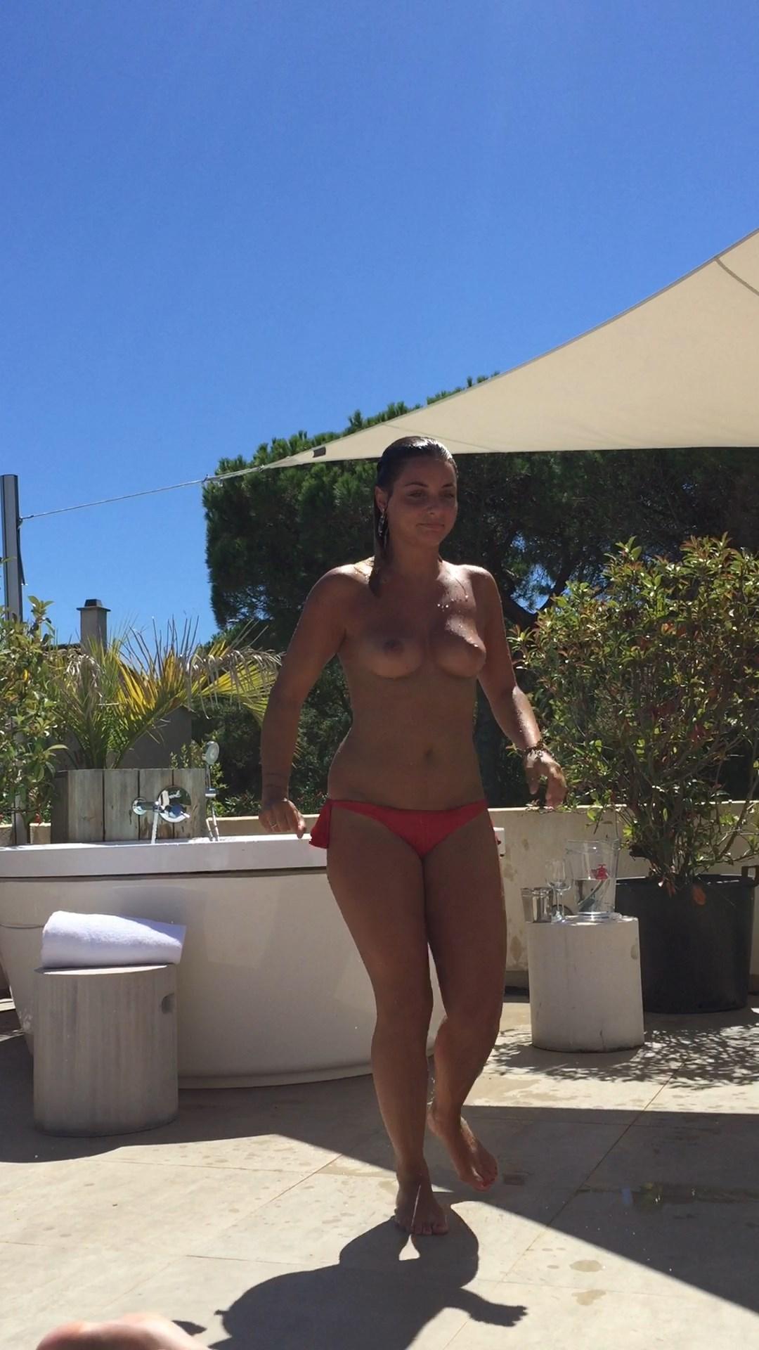 Priscilla Betti Nude Leaked The Fappening 0011