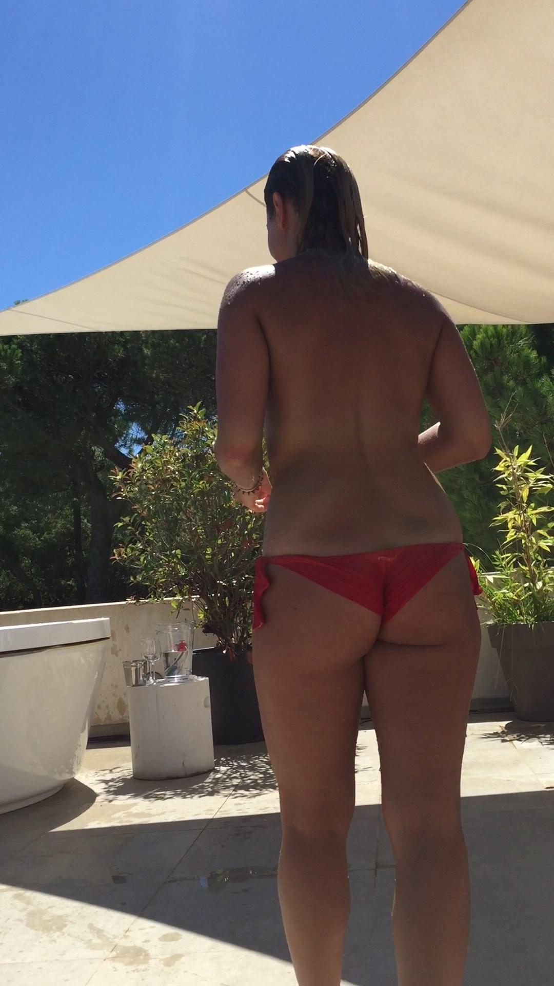 Priscilla Betti Nude Leaked The Fappening 0014