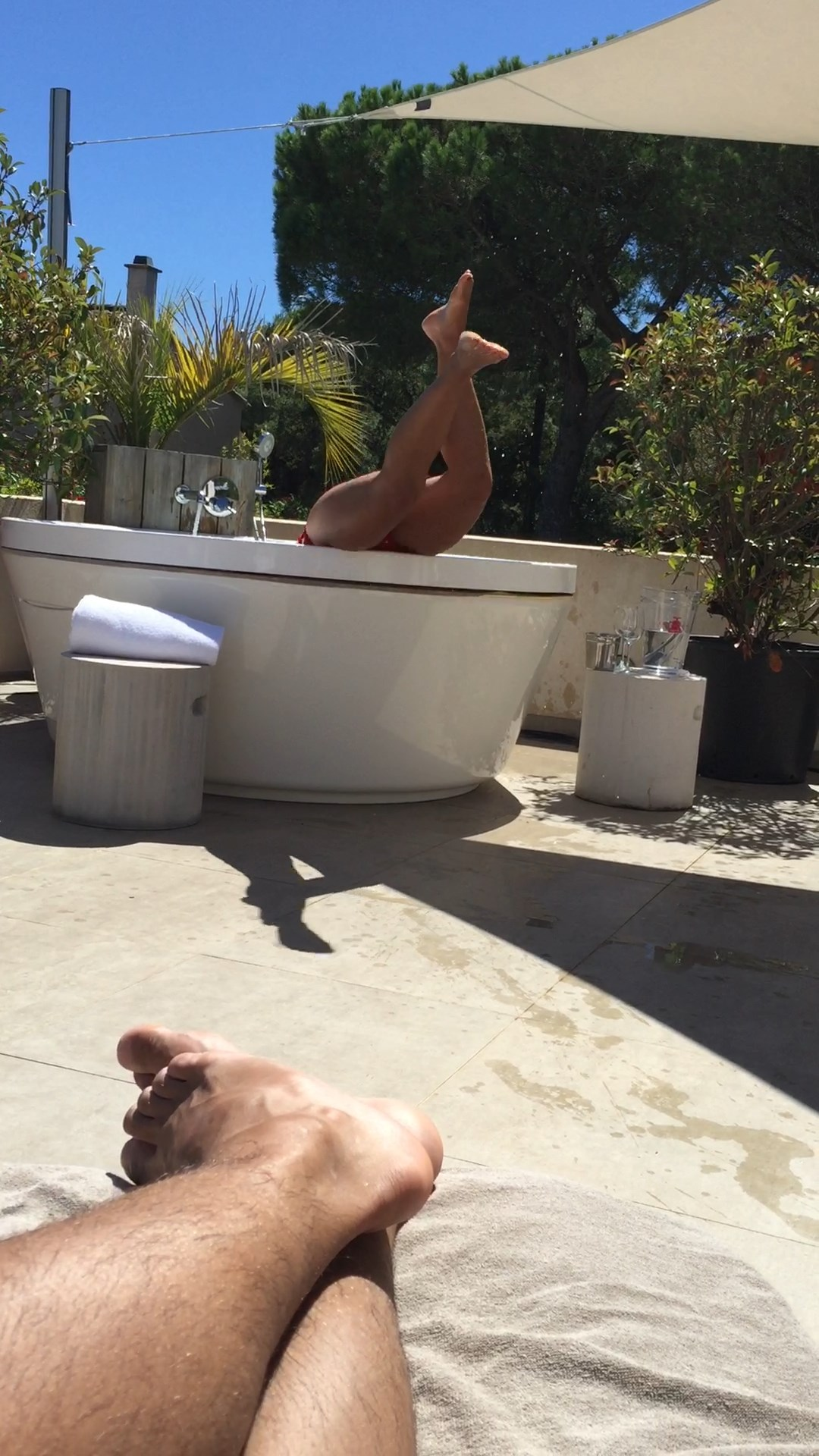 Priscilla Betti Nude Leaked The Fappening 0017