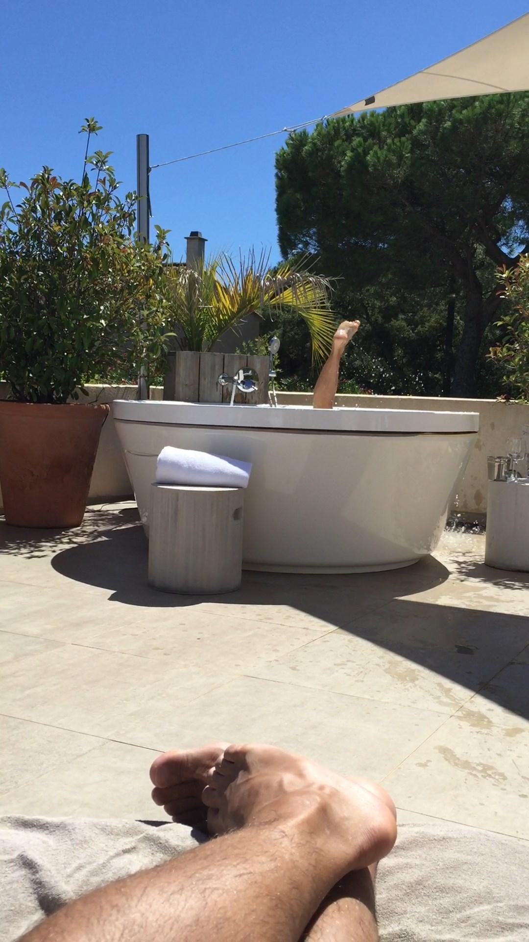 Priscilla Betti Nude Leaked The Fappening 0019