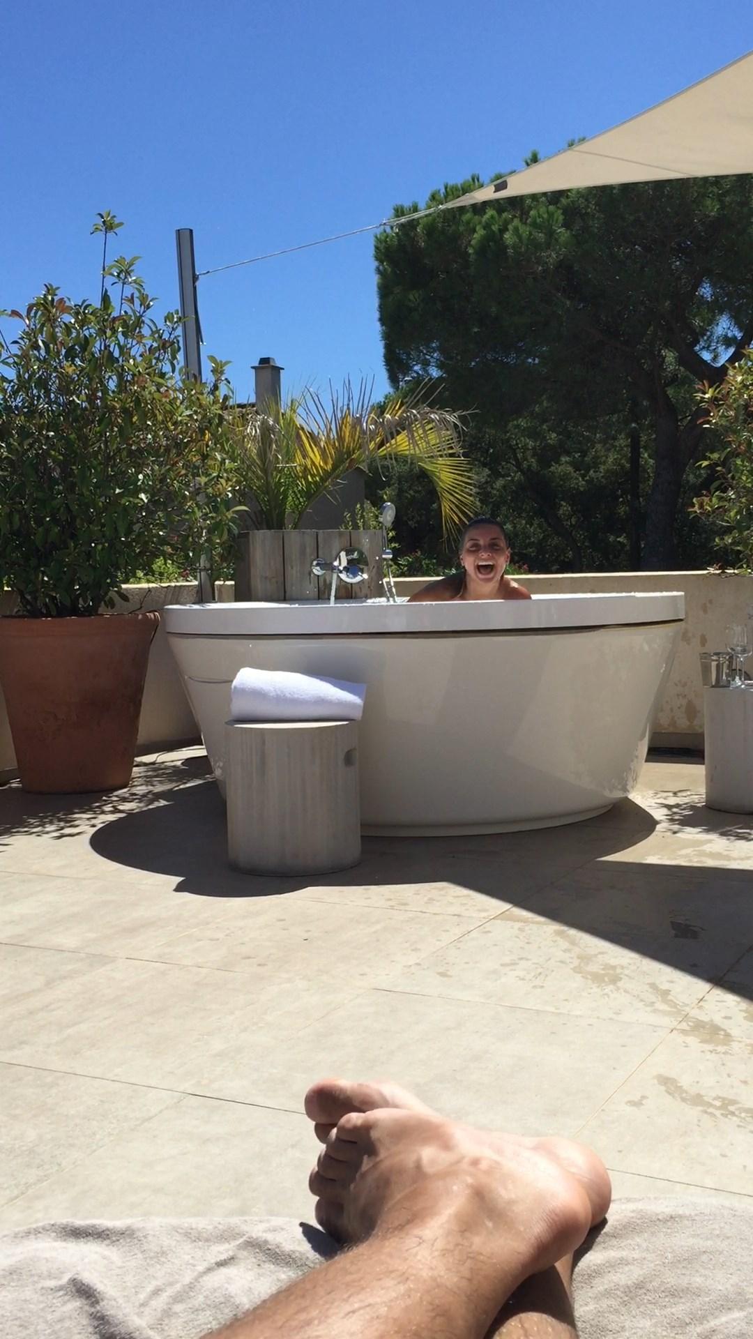 Priscilla Betti Nude Leaked The Fappening 0022