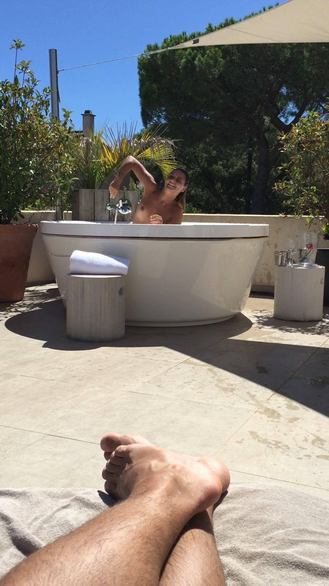 Priscilla Betti Nude Leaked The Fappening 0028