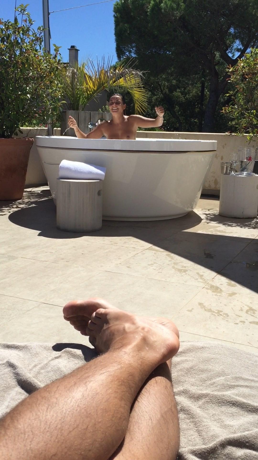 Priscilla Betti Nude Leaked The Fappening 0031