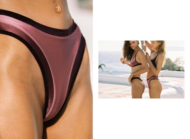 Robin Marjolein Holzken, Lotta Maybelake Nude & Sexy 0021