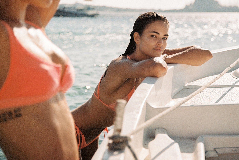 Robin Marjolein Holzken, Lotta Maybelake Nude & Sexy 0027