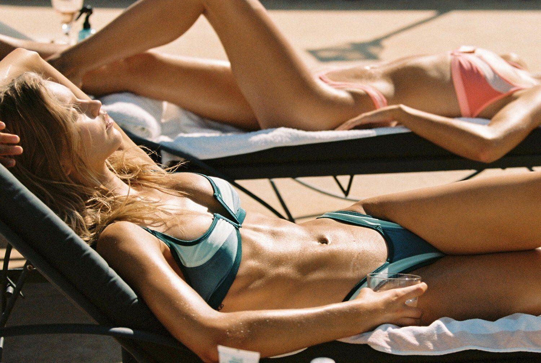 Robin Marjolein Holzken, Lotta Maybelake Nude & Sexy 0041