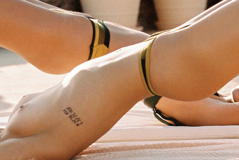 Robin Marjolein Holzken, Lotta Maybelake Nude & Sexy 0055