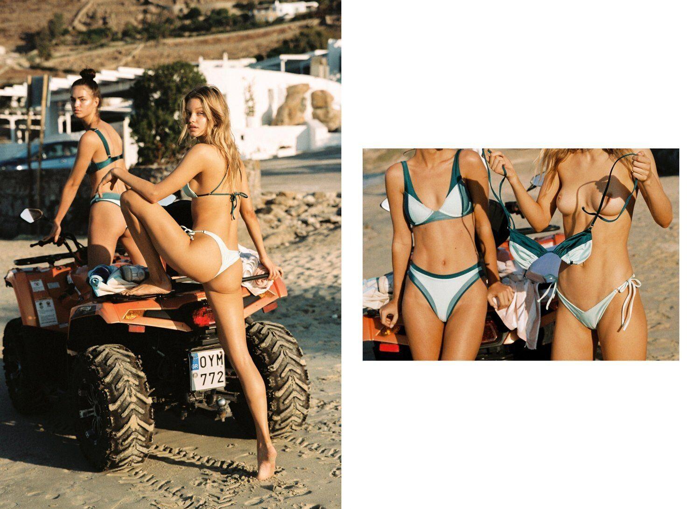 Robin Marjolein Holzken, Lotta Maybelake Nude & Sexy 0070